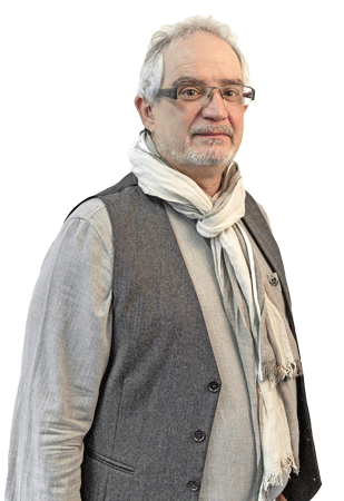 Olivier Salvi