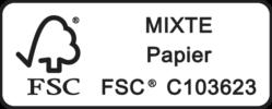 FSC_MIXTE PAPIER Mini paysage FR